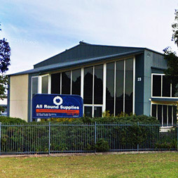 Nowra branch