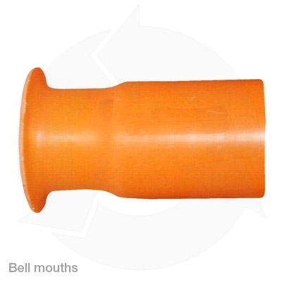 conduit bell mouth