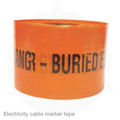 Marker Tape All Round Supplies