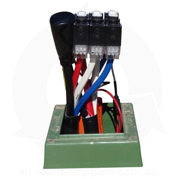 Lv Pillars Amp Links All Round Supplies