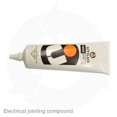 utilux electrical jointing compound