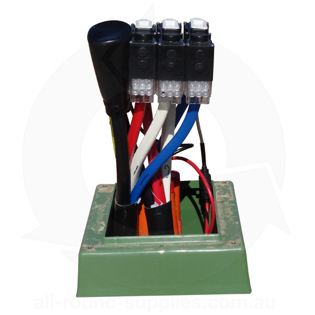 Lv Terminations All Round Supplies