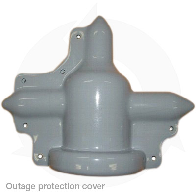 outage protection cover