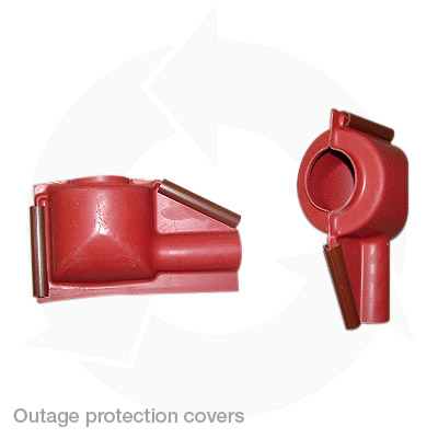 outage protection covers