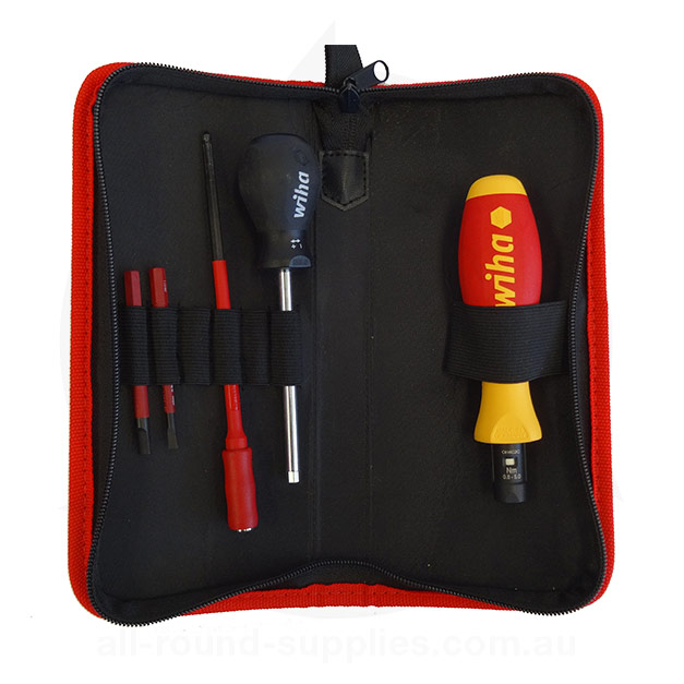 meter installer screwdriver kit