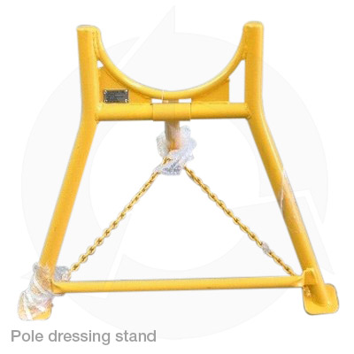 Pole platform all trades