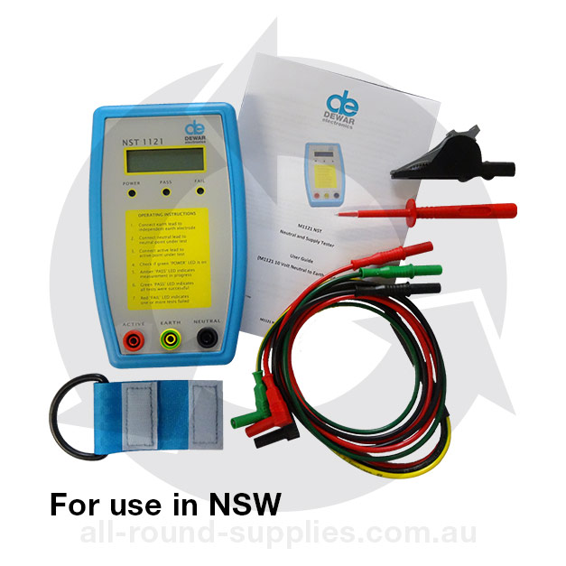 neutral-supply-tester-m1121-nsw