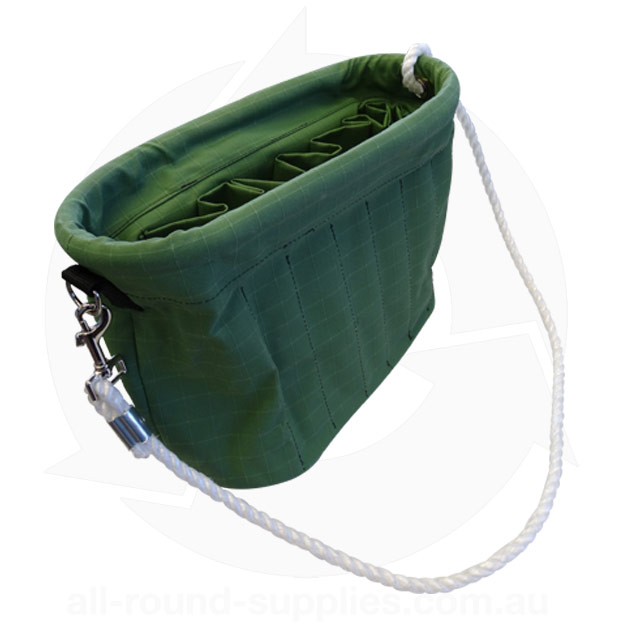 linesman tool bucket