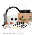 solpac kit 3 6kw projoy