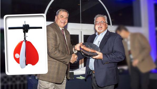 Balmoral Engineering Leland Snow Innovation Award