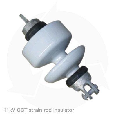 11KV CCT strain rod insulator