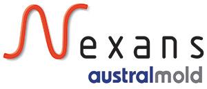 Nexans Australmold logo