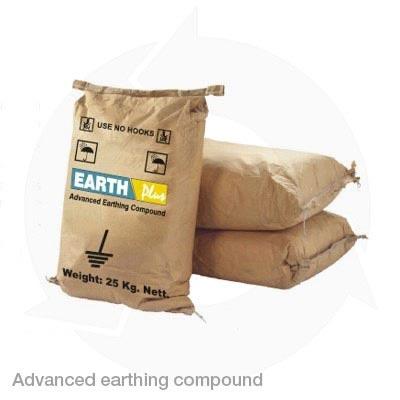 Ground enhancement