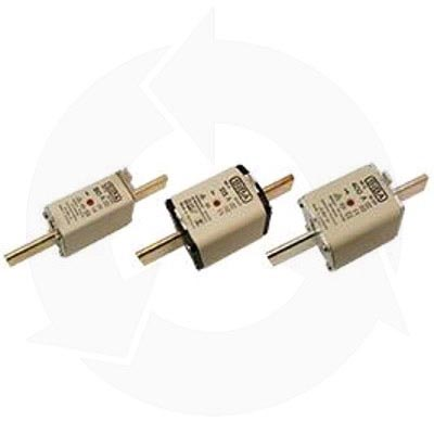 NH blade fuses