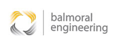 balmoral engineering logo