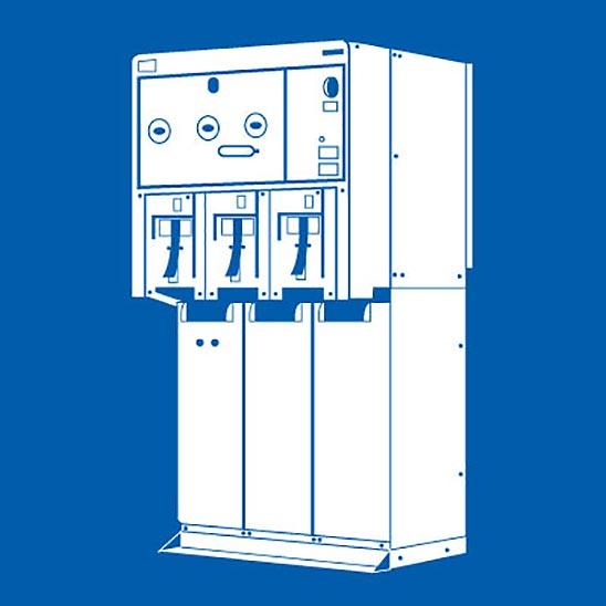 ground transformers switchgears