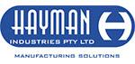 hayman logo