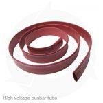 High voltage heatshrink busbar tube