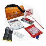 high voltage hv switchboard rescue kit