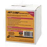 jetline string polyolefin pull line