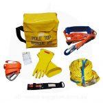 pole top rescue kit asp bag