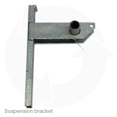 Suspension bracket