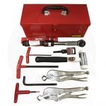 tappat open point link tool kit