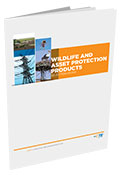 Wildlife Asset Protection Products