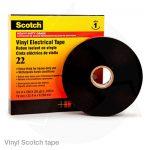vinyl scotch tapes