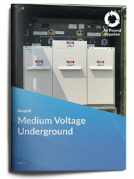 medium voltage underground ausgrid brochure