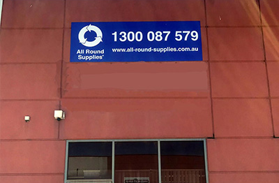 Melbourne - Distribution and Collection Centre