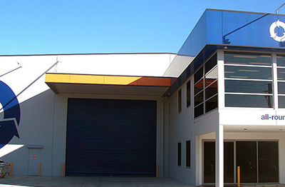 sydney distribution collection centre