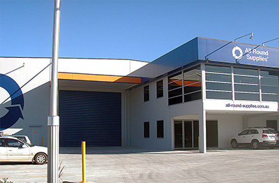 sydney head office