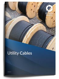 utility cables brochure