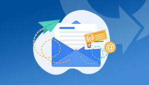 email address change