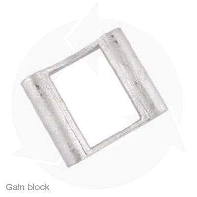 gain block