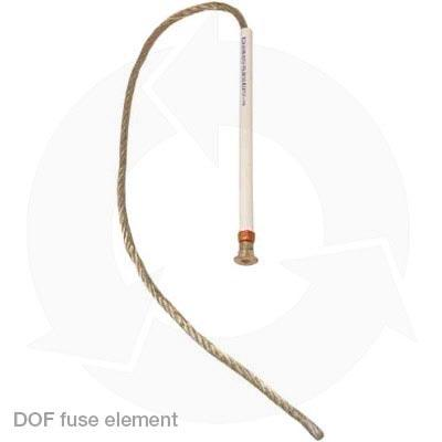 DOF fuse element