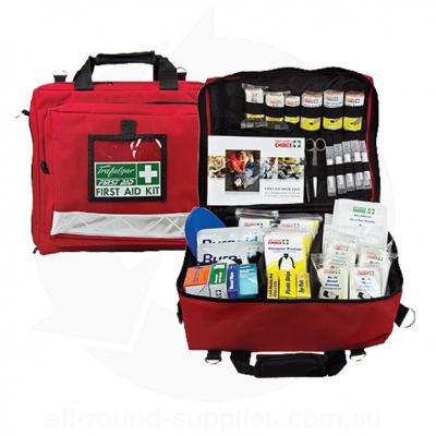 electrical contractor first aid kit