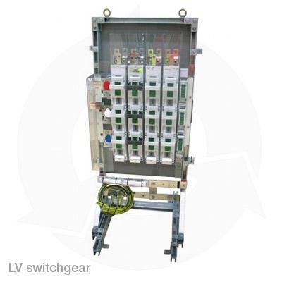 LV switch gear