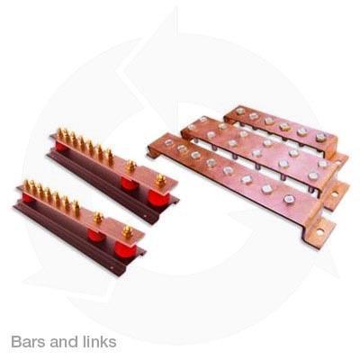 Bars and links