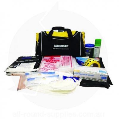 asbestos removal kit economy kit stosecon