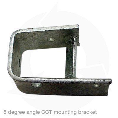 5 degree angle CCT mounting bracket